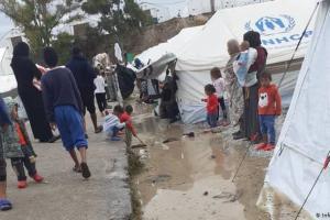 Τηλεδιάσκεψη Μέρκελ με δημάρχους για πρόσφυγες από Ελλάδα