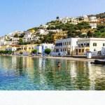 Το ελληνικό νησί που αρέσει στους ποδηλάτες