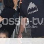Το ερωτευμένο ζευγάρι της showbiz, τα φιλιά και η κούκλα κόρη τους!