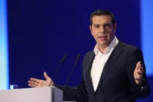 Τσίπρας: Καμία «δεύτερη ευκαιρία» για τους οφειλέτες με τον νέο πτωχευτικό