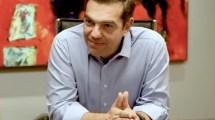 Τσίπρας: Σκονάκια στα ΜΜΕ στέλνει ο κ. Μητσοτάκης
