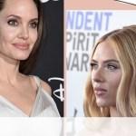 Angelina Jolie VS Scarlett Johansson: Μία νέα κόντρα γεννιέται;