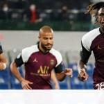 Champions League: Η νίκη της Παρί Σ.Ζ. με Κεν και η βαθμολογία (video+photos)