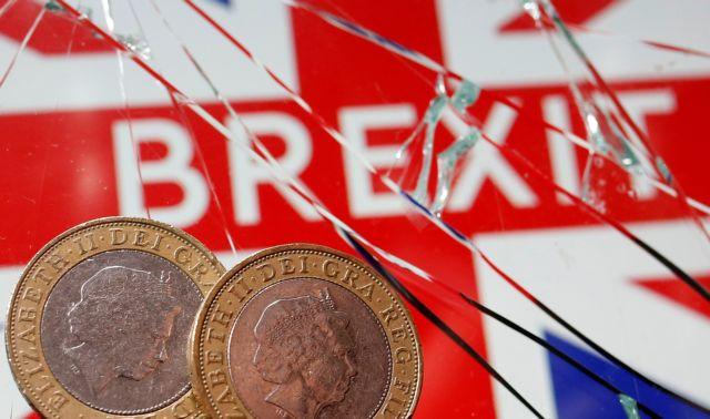 Moody's : Υποβάθμισε το αξιόχρεο της Βρετανίας λόγω Brexit και κορωνοϊού