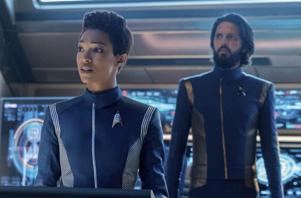 Star Trek Discovery: Η σειρά ανανεώθηκε για 4η Season