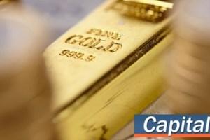Βουτιά 1,8% ο χρυσός