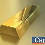 'Βουτιά' 4,5% για τον χρυσό στην εβδομάδα, έκλεισε κάτω από τα 1.800 δολάρια