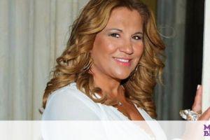 Η Μοιραράκη στο gossip-tv για τις γυναίκες που δέχονται βία: «Πρέπει να φύγει ο φόβος»!