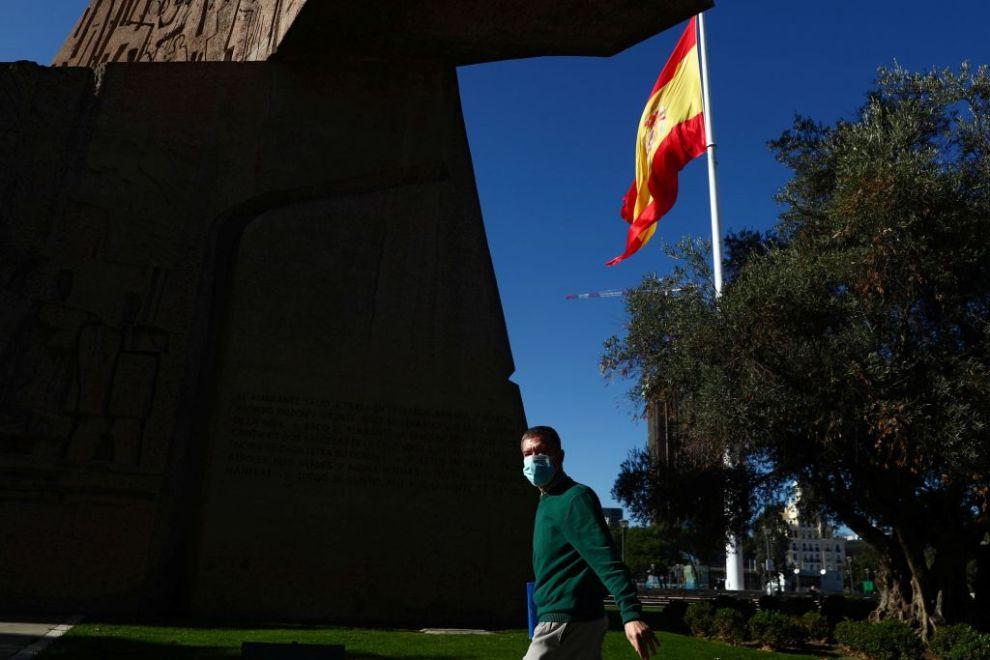 Η τακτική της Μαδρίτης κατά της πανδημίας  | Ειδήσεις - νέα - Το Βήμα Online