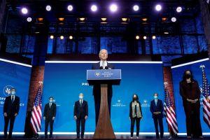 Οι πρώτες επιλογές Μπάιντεν για το υπουργικό συμβούλιο | Ειδήσεις - νέα - Το Βήμα Online