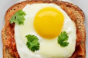 Πρωινό τοστ: Ιδέες για να ξεκινήσεις τη μέρα σου με σωστό πρωινό - Shape.gr