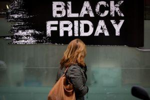 Γιατί ονομάζεται Black Friday η ημέρα των μεγάλων εκπτώσεων