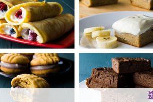 Τέσσερις συνταγές για γλυκά που επιτρέπονται και στη δίαιτα