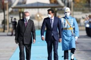 Το Κατάρ εξαγόρασε το 10% του χρηματιστηρίου της Κωνσταντινούπολης