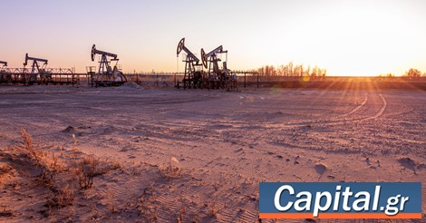 Το πετρέλαιο υποχώρησε από τα υψηλά οκταμήνου, εν μέσω διαφαινόμενης έντασης στον OPEC+