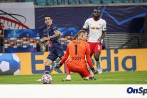 Champions League: Ωραίος και μοιραίος ο Ντι Μαρία στη Λειψία! (videos)