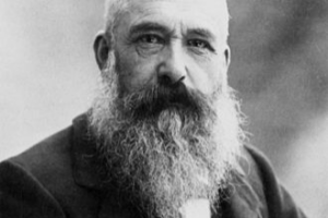 Claude Monet: 180 χρόνια από τη γέννηση του θεμελιωτή του Ιμπρεσιονιστικού κινήματος - Monopoli.gr