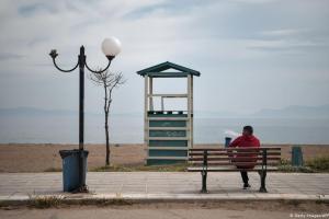HB: Η Ελλάδα σε ρυθμό (κορωνο)κρίσης | DW | 02.11.2020