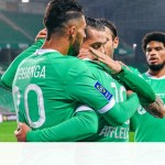 Ligue1: Η Σεντ Ετιέν μπλόκαρε τη Λιλ (video+photos)