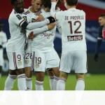 Ligue1: Ψυχωμένη η Μπορντό οδήγησε σε γκέλα την Παρί Σ.Ζ.! (video+photos)