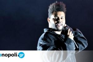 O Weeknd θα εμφανιστεί στο halftime show του Super Bowl