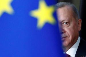 SZ: «Ο Ερντογάν ανακαλύπτει την Ευρώπη» | DW | 23.11.2020