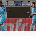 Serie A: «Τσίμπησε» βαθμό η Σπέτσια! (Photos & Video)