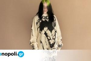 herefore I Am: Στα παρασκήνια του βίντεο κλιπ για το νέο τραγούδι της Billie Eilish