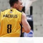 ΑΕΚ-ΠΑΟΚ 85-84: Ο Ματσιούλις έκανε τη διαφορά στη ματσάρα του ΟΑΚΑ!