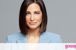 Δώρα Αναγνωστοπούλου: «Έχουμε περάσει δυο μεγάλες κρίσεις, αλλά αισιοδοξώ»