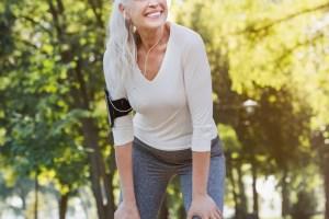 Η ικανότητα απώλειας βάρους ΔΕΝ επηρεάζεται από την ηλικία