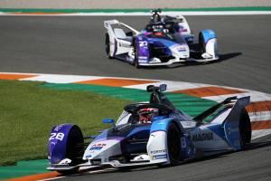 Η BMW αποχωρεί από το παγκόσμιο πρωτάθλημα Formula E