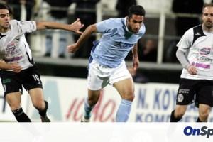 Ιωνικός: Επανήρθαν με νέες προσφυγές τρεις πρώην παίκτες