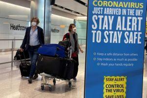 Κορωνοϊός : Πάνω από  60.000 οι νεκροί στη Βρετανία