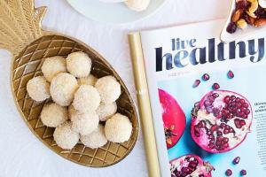 Κουραμπιέδες χωρίς ζάχαρη, χωρίς αβγό, χωρίς βούτυρο: Η συνταγή της διαιτολόγου για υγιεινό γλυκό - Shape.gr