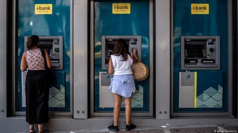 Κόκκινα δάνεια και φόβος νέας κρίσης στην Ελλάδα | DW | 03.12.2020
