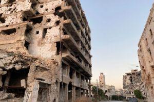 Λιβύη : Συνεργασία με την Ιταλία στον αμυντικό τομέα