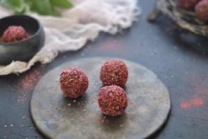 Μπάλες ενέργειας με cranberries και φυστικοβούτυρο: Η ιδανική λύση για τα σνακ σου - Shape.gr