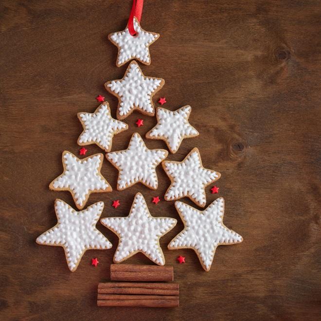 Οι 8 πιο cool έρευνες για τα Χριστούγεννα (τι δείχνει η διακόσμησή σου, πότε να μην κάνεις δώρα) - Shape.gr