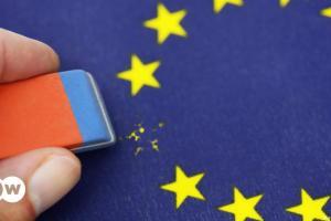 Χριστουγεννιάτικη συμφωνία ΕΕ - Μ.Βρετανίας | DW | 24.12.2020