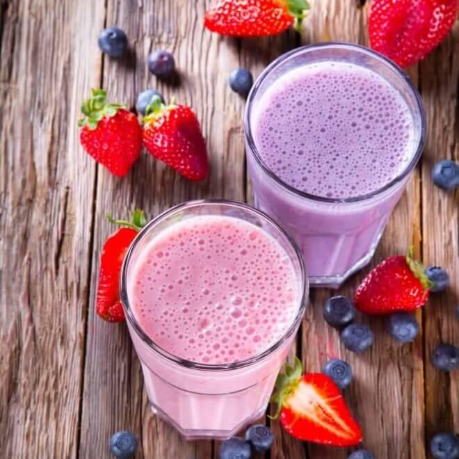 10 ροφήματα που δίνουν ενέργεια! Προτιμάς αφέψημα, smoothie ή βότανο; - Shape.gr