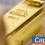 Χρυσός: Οδεύει προς το καλύτερο έτος σε διάστημα 10ετίας στις πλάτες του δολαρίου