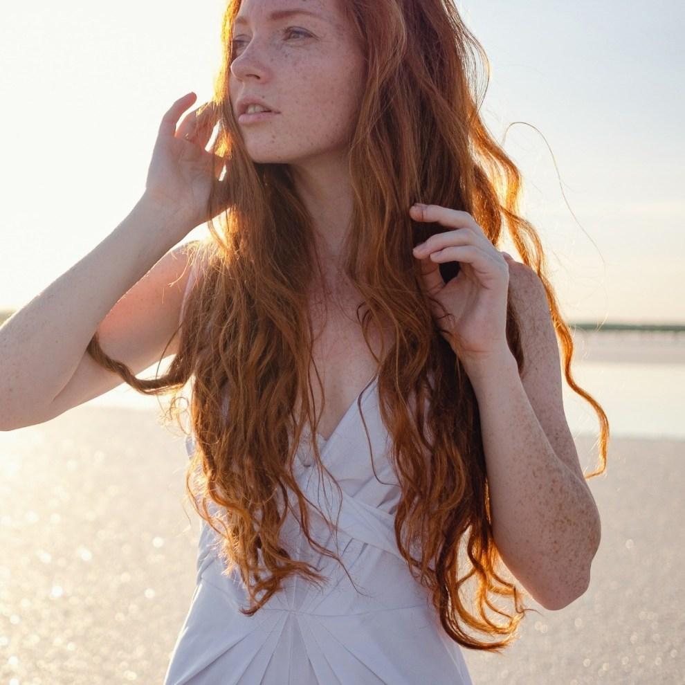 5 λόγοι που δεν μακραίνουν τα μαλλιά σου και πώς να το αλλάξεις - Shape.gr