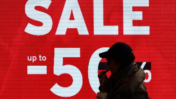 Έρευνα ΣΕΛΠΕ: Ευτυχές το νέο έτος; Αρνητικό το καταναλωτικό κλίμα και το 2021