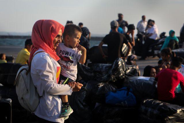 Ύπατη Αρμοστεία: Έκκληση στην ΕΕ για αποτελεσματικότερη προστασία των προσφύγων