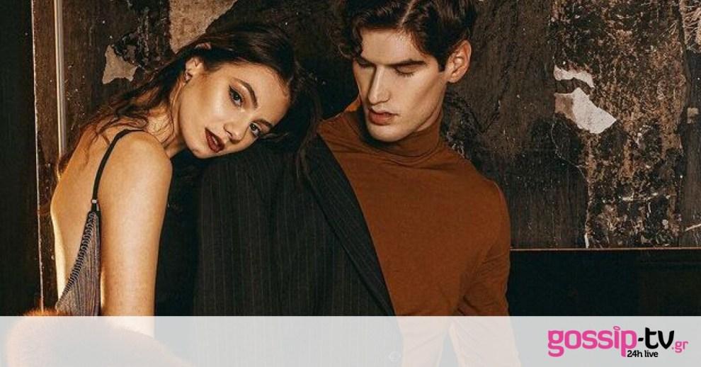 Αιμιλιάνο Μάρκου – Μαριαγάπη Ξυπολιά: «Δεν ήταν έρωτας με την πρώτη ματιά»
