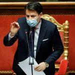 Απειλεί με μήνυση τις AstaZeneca και Pfizer ο Κόντε