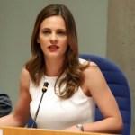 Αχτσιόγλου: Το πραγματικό πρόβλημα είναι η κουλτούρα βιασμού