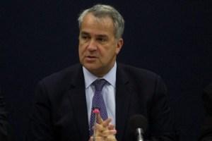 Βορίδης: Εκλογή δημάρχου και περιφερειάρχη με ποσοστό πέριξ του 42%