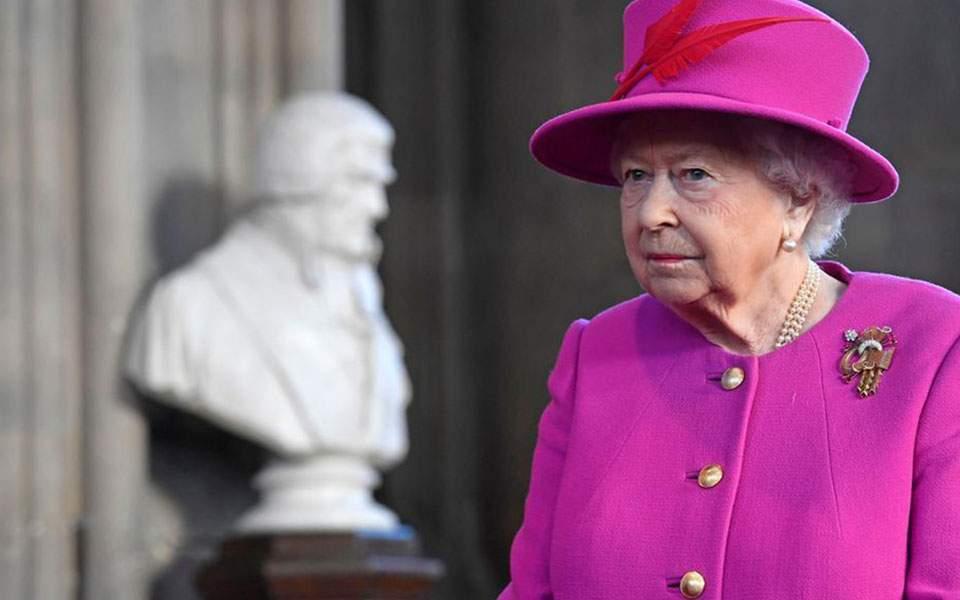 Βρετανία: Η Βασίλισσα Ελισάβετ εμβολιάστηκε μαζί με τον Φίλιππο - Ειδήσεις - νέα - Το Βήμα Online